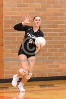 Gallery: Volleyball South Whidbey @ Coupeville